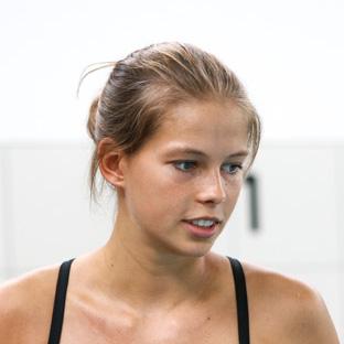 Anne-Katrin Peter