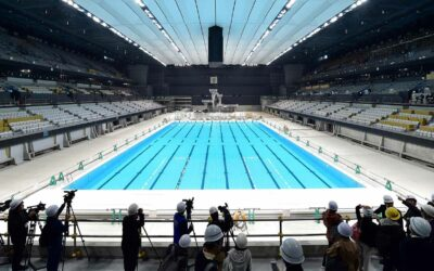 Olympia Tokio 2021 – Schwimmen