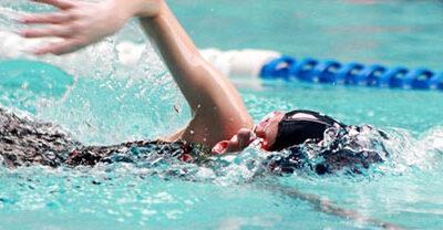 43. Einladungsschwimmfest in Griesheim am 08.März 2020