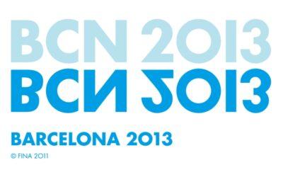 Schwimmweltmeisterschaften 2013 – Barcelona