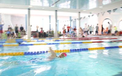 43. Internationale Eschborner Schwimmwettkämpfe in Eschborn am 25.-26.Januar 2020