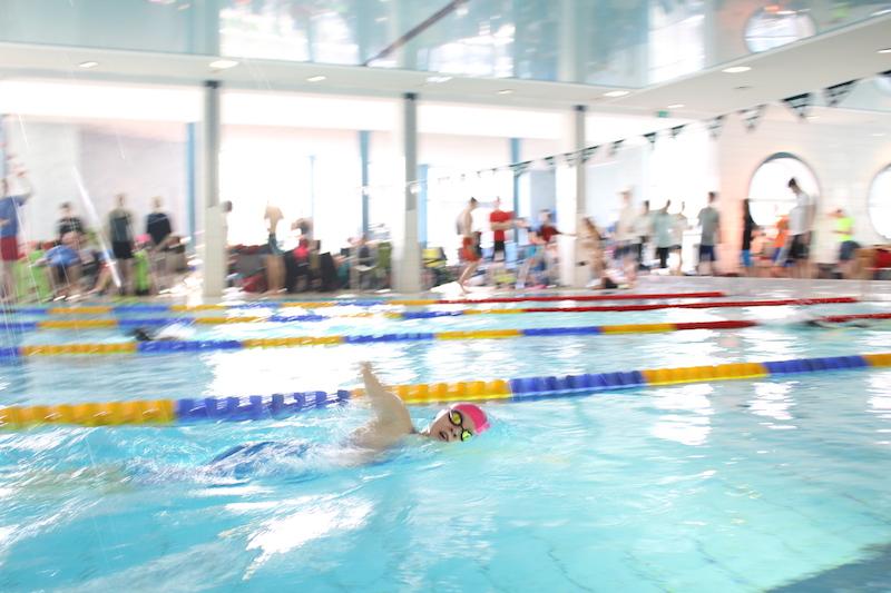 Eschborn Schwimmbad