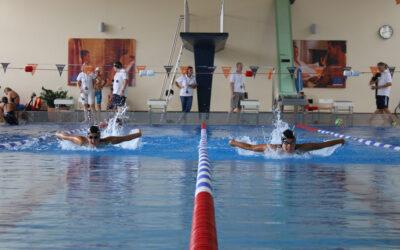 40. Rödermarkschwimmen in Rödermark am 14./15.September 2019